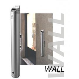 WALL raccoglitore mozziconi a parete